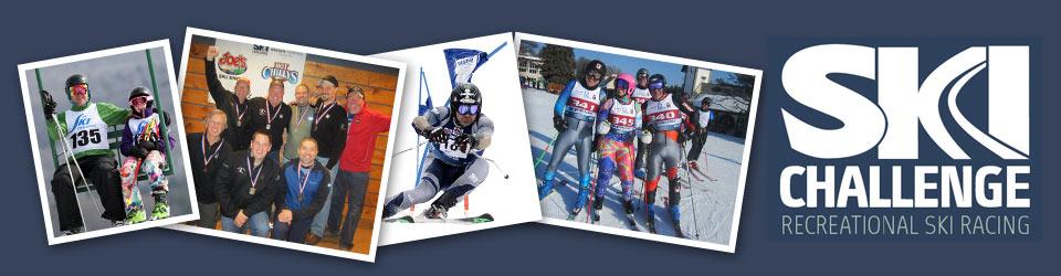 The Ski Challenge