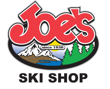 Joe's logo 2007 with ski shop